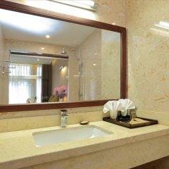 Sapa Legend Hotel & Spa ванная