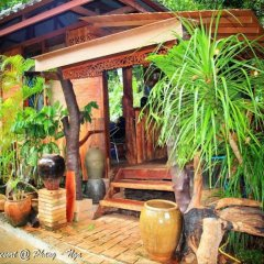 Отель Tambai Resort спа фото 2