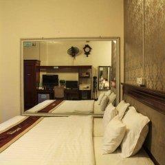 Отель A25 Nguyen Truong To Ханой комната для гостей фото 2