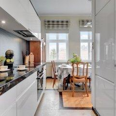 Апартаменты Lion Apartments - Parkowa 41-4 Сопот в номере фото 2
