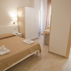 Отель Arcadia B&B Тропея комната для гостей фото 4