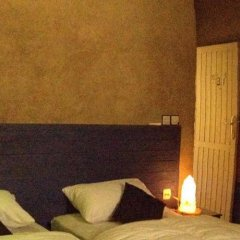 Отель Chez Youssef Марокко, Мерзуга - 1 отзыв об отеле, цены и фото номеров - забронировать отель Chez Youssef онлайн комната для гостей фото 3