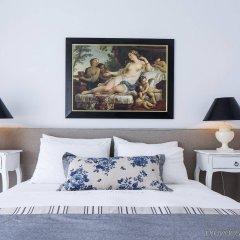 Отель La Maltese Estate, Buddha-Bar Beach Santorini комната для гостей