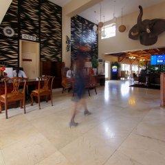 Best Western Plus Accra Beach Hotel интерьер отеля фото 3