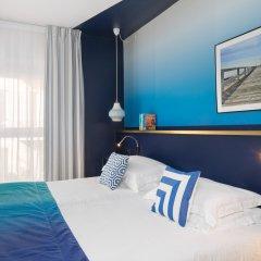 The Deck Hotel by HappyCulture Ницца комната для гостей фото 5