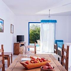Отель Вилла Azzurro Luxury Holiday комната для гостей фото 3