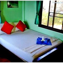 Отель Family Tanote Bay Resort Таиланд, Остров Тау - отзывы, цены и фото номеров - забронировать отель Family Tanote Bay Resort онлайн комната для гостей фото 4
