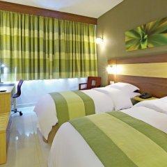 Citymax Hotel Al Barsha комната для гостей