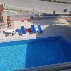 Отель Diamant бассейн