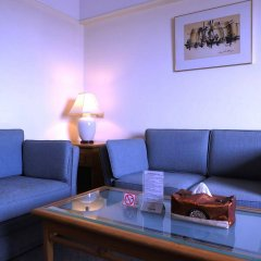 The Dynasty Hotel комната для гостей фото 2