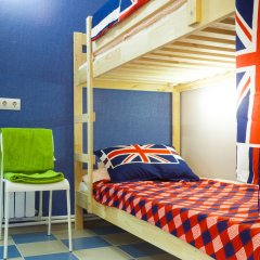 Гостиница Хостел Big Ben в Новосибирске - забронировать гостиницу Хостел Big Ben, цены и фото номеров Новосибирск комната для гостей фото 2