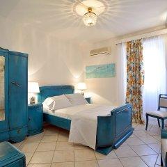 Отель Austella Suite Корфу комната для гостей фото 2