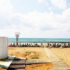 Orfeus Hotel Сиде пляж фото 2
