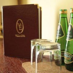 Отель Villa Eva Польша, Гданьск - отзывы, цены и фото номеров - забронировать отель Villa Eva онлайн интерьер отеля фото 2