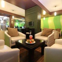 Отель Casa Inn Acapulco Мексика, Акапулько - отзывы, цены и фото номеров - забронировать отель Casa Inn Acapulco онлайн интерьер отеля фото 3