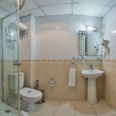 May Hotel ванная