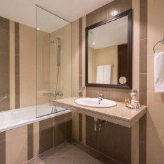 Отель Lion Borovetz Болгария, Боровец - 2 отзыва об отеле, цены и фото номеров - забронировать отель Lion Borovetz онлайн ванная фото 2