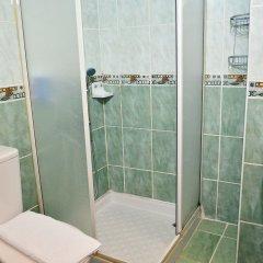 Cekmen Hotel ванная