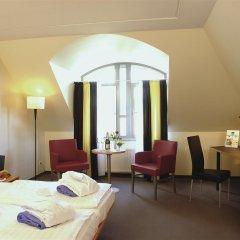 Best Western Hotel Heidehof комната для гостей фото 2
