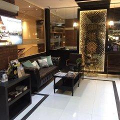 Отель Buddy Lodge Бангкок интерьер отеля фото 2
