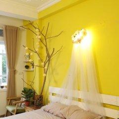Отель Hanoi Lake View Homestay ванная