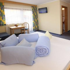 Отель Toni's Ferienheim Австрия, Зёльден - отзывы, цены и фото номеров - забронировать отель Toni's Ferienheim онлайн комната для гостей фото 4