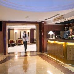 Отель Hôtel Aston La Scala интерьер отеля фото 3
