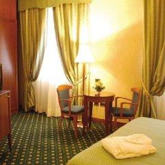 Отель Ascot Италия, Милан - отзывы, цены и фото номеров - забронировать отель Ascot онлайн комната для гостей фото 2