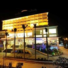 Quang Ba Trade Union Hotel фото 36
