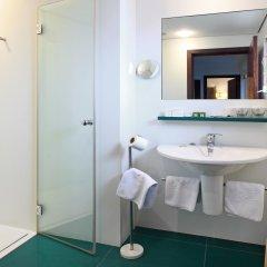 Hotel Gourmet Empordà ванная