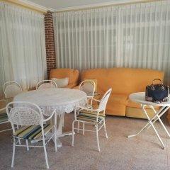 Отель Villa With 4 Bedrooms in Valencia, With Wonderful sea View, Private Po комната для гостей