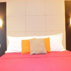 Отель Candia Inn Vatican комната для гостей