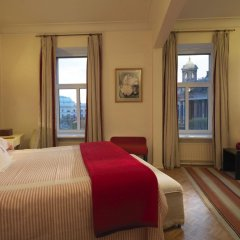 Гостиница Англетер Санкт-Петербург комната для гостей фото 5
