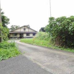 Отель Iyashi no Minshuku Tonton Якусима парковка