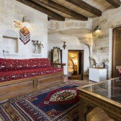 Divan Cave House Турция, Гёреме - 2 отзыва об отеле, цены и фото номеров - забронировать отель Divan Cave House онлайн интерьер отеля фото 2