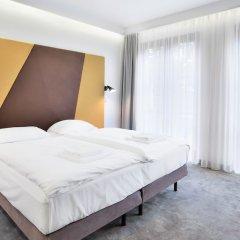 Отель Villa Ozone комната для гостей фото 3