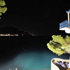 Hotel Villa San Michele Равелло бассейн фото 2