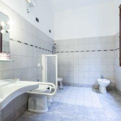 Отель Iris Venice Италия, Венеция - 3 отзыва об отеле, цены и фото номеров - забронировать отель Iris Venice онлайн ванная фото 5
