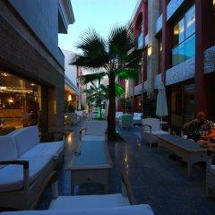 Pasabey Hotel гостиничный бар