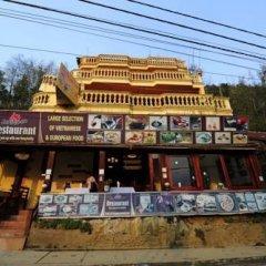 Отель Sapa Sunshine Hotel Вьетнам, Шапа - отзывы, цены и фото номеров - забронировать отель Sapa Sunshine Hotel онлайн вид на фасад