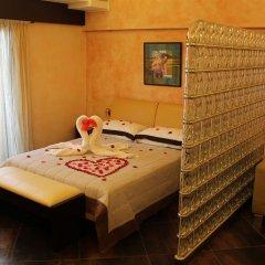 Отель Pompei Resort Италия, Помпеи - 1 отзыв об отеле, цены и фото номеров - забронировать отель Pompei Resort онлайн удобства в номере фото 2