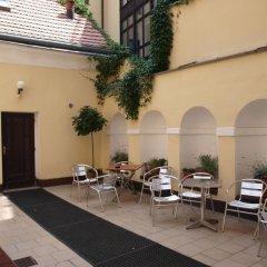 Hotel King George Прага фото 2