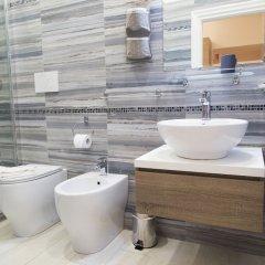 Отель Royal Vatican Рим ванная