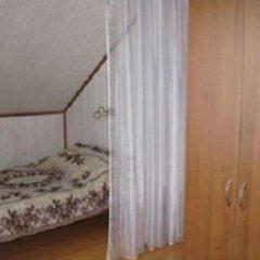 Гостиница Любовь комната для гостей фото 2