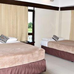Отель Grand Melanesian Hotel Фиджи, Вити-Леву - отзывы, цены и фото номеров - забронировать отель Grand Melanesian Hotel онлайн спа
