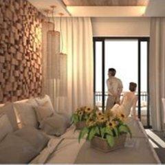 Отель Aurico Kata Resort And Spa пляж Ката спа