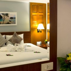 On Hotel Phuket комната для гостей фото 5