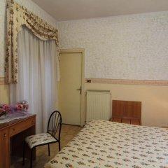 Hotel Ristorante La Casareccia Фьюджи сейф в номере