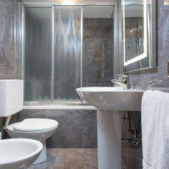 Отель Locanda Conterie ванная фото 2