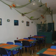 Гостиница Два Капитана детские мероприятия